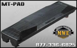 Bridgestone Rubber MT-Pad
