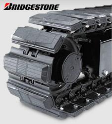Bridgestone MT-Pad