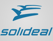 Solideal USA Skid Steer Tires