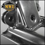 Steel OTT Weld