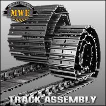 Steel Track Assemblies