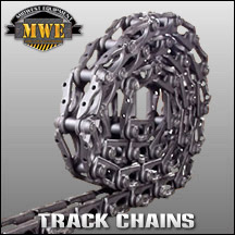 Steel Track Chain