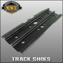 Steel Track Shoes