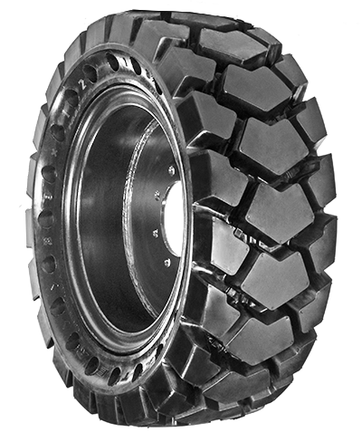 Wheels Up Cost Per Hour >> Skid Steer Solid Rubber Tires| Camoplast Solideal, MWE | Tracks and Tires