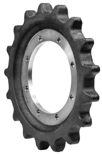 Undercarriage Parts Sprockets Idlers Rollers Tracks