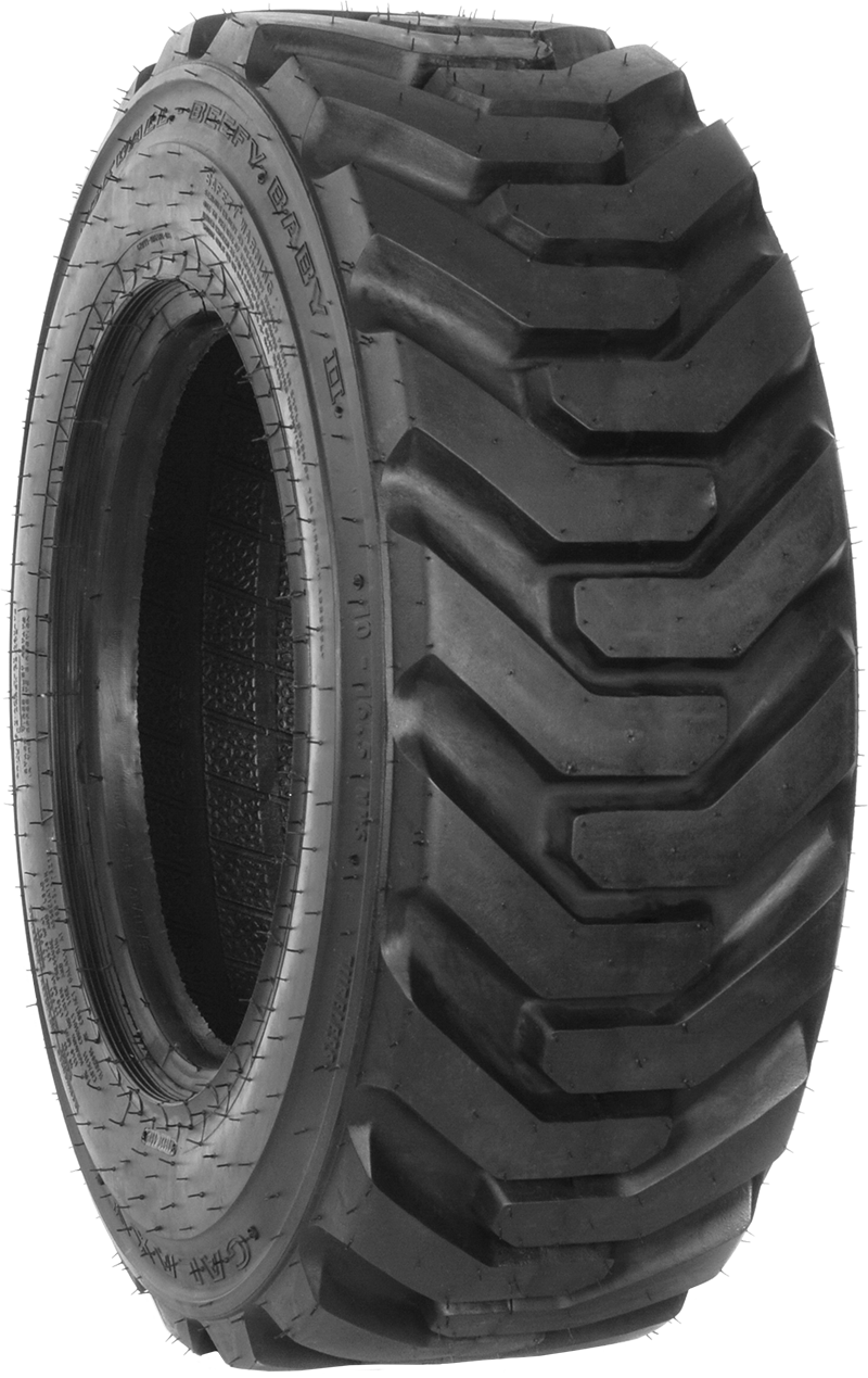 24 Hour Tire >> Pneumatic Skid Steer Tires   Camso and Galaxy   Tracks and ...