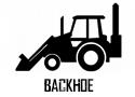 Backhoe Tires