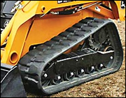 John Deere Rubber Tracks Undercarriage