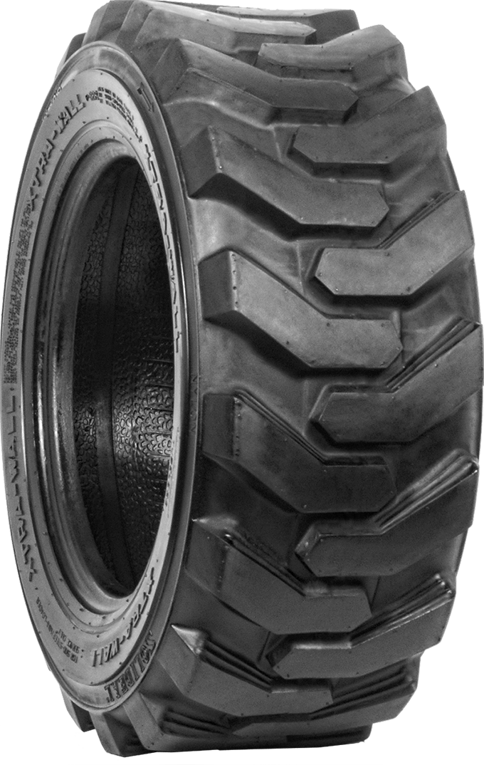 Pneumatic Skid Steer Tires Camso And Galaxy Tracks And Tires