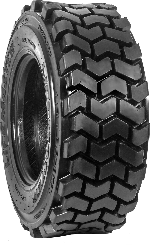Solideal Lifemaster Skid Steer Tire
